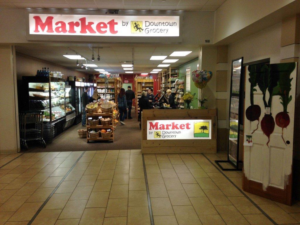 Downtown Grocery | Wausau Local Organic Foods