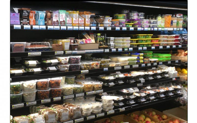 Prepared Foods!